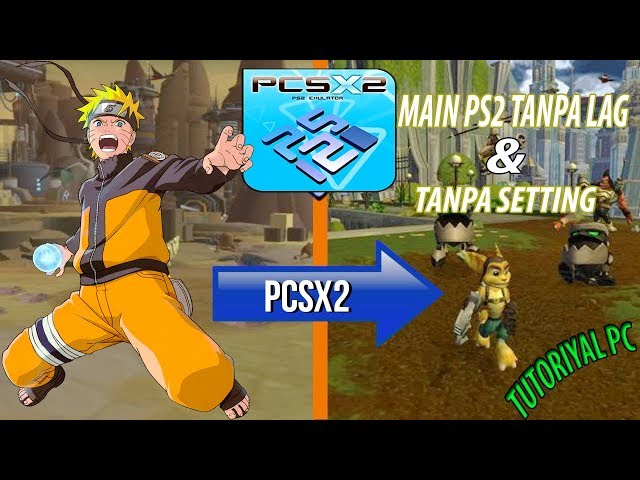download game ps2 untuk pc ringan tanpa emulator