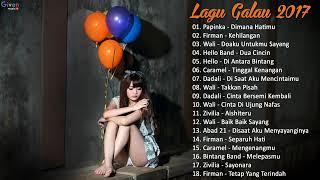 Lagu Galau 2017