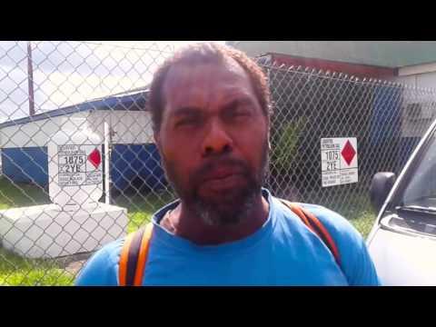 Tongoa RTI LAW Awareness Completed. Tanna Island Next.