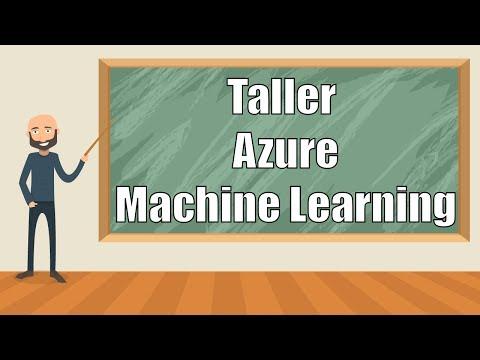 BILATAM Live - Taller Azure Machine Learning