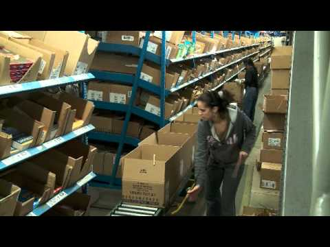 AL Systems Voice Picking and Warehouse Control System (WCS ...