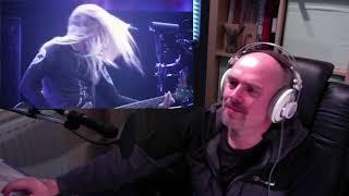 Nightwish - Song Of Myself (Live Wacken 2013) - Reaction