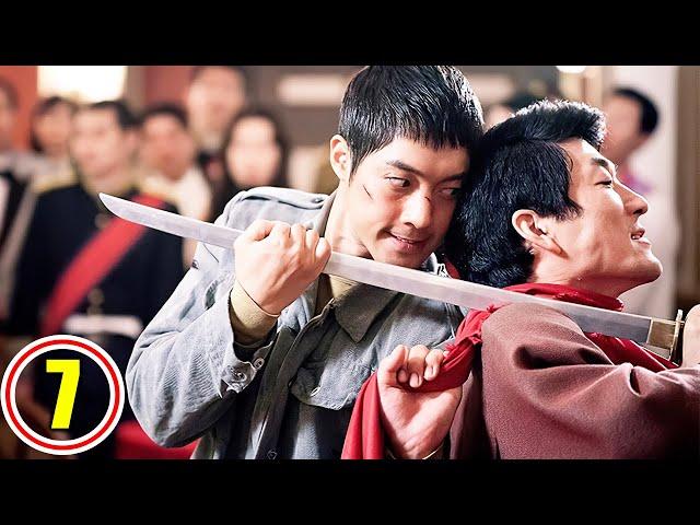 Thời Đại Giang Hồ - Tập 7 | Phim Hành Động Võ Thuật Xã Hội Đen 2020 | Phim Mới 2020
