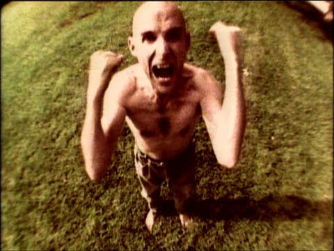 Moby 'Feeling So Real' - Official video