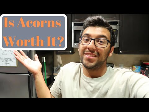 Acorns Investing App Review After 1 Year...