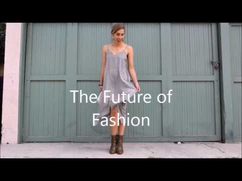 This Innovation is the future of Fashion