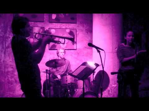 Swirve-Stab 6 @ Absinthe Lounge 1/2010