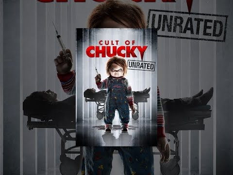 Cult of Chucky Unrated
