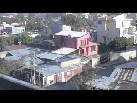 Ethiopia Scenes