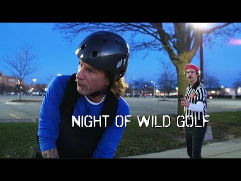 Night of Wild Golf - Coming to...