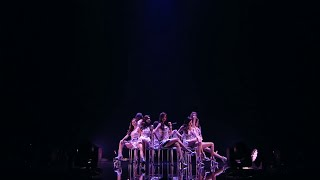 Gambar cover [DVD] Girls' Generation (소녀시대) - Karma Butterfly '3rd Japan Tour - Love&Peace