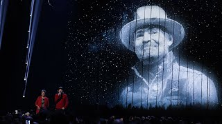 Gord Downie Remembered, with Sarah Harmer, City and Colour & more   Live at The 2018 JUNO Awards