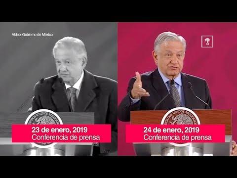 AMLO: Sí hay 3 funcionarios de Pemex involucrados en Estafa Maestra