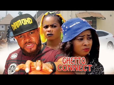 Ghetto Connect  Season 1 - 2017 Latest Nigerian Nollywood Movie