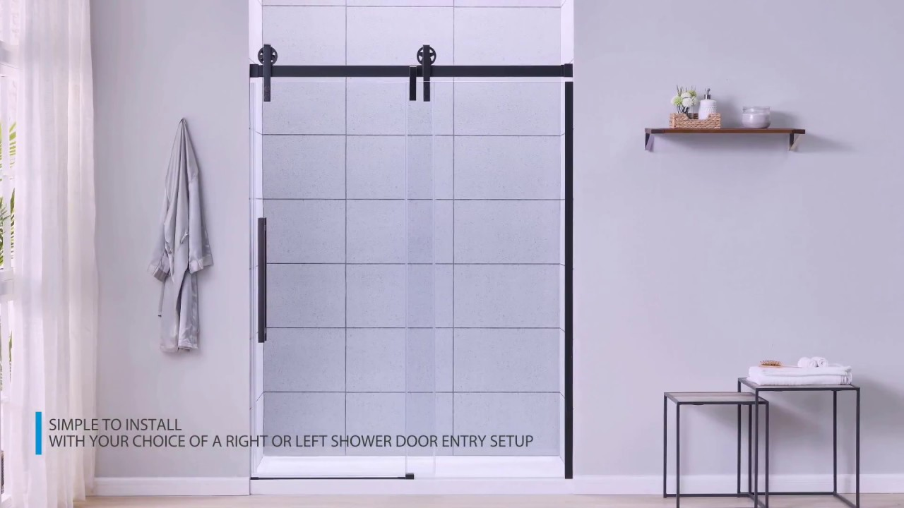 OVE SEDONA Shower Collection - Promotional video - YouTube