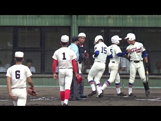 高校 野球 兵庫 県 大会 2019 速報