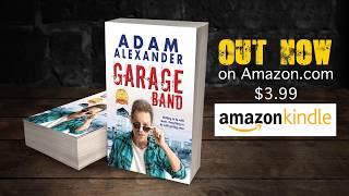 Official Garage Band Trailer 2018