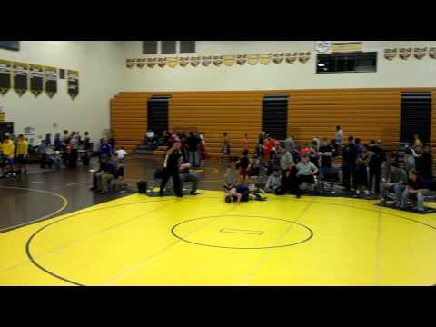 Mt Orab Middle School Match 2 Round 3