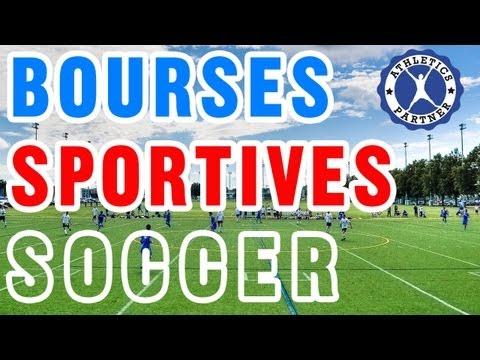 Intégrer une université américaine et jouer au football (reportage sur les bourses sportives)