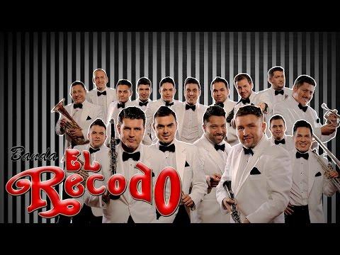 Mi Vicio Mas Grande - Banda El Recodo (Disco Completo 2015)