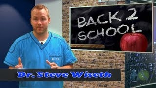 Back 2 School! | Chiropractor Thief River Falls MN