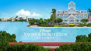 Disney's Yacht and Beach Club Music Loop - DisneyAvenue.com