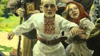 видео Белорусский государственный музей истории Великой Отечественной войны