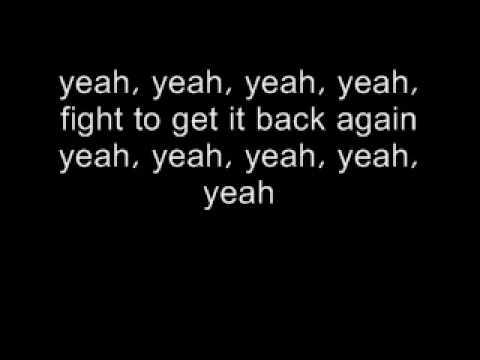 Pearl Jam - The Fixer ( with lyrics)