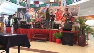 sessionist as majestica band-tua selama ya
