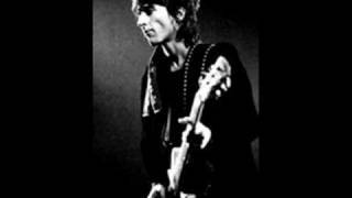 Johnny Thunders- Green Onions