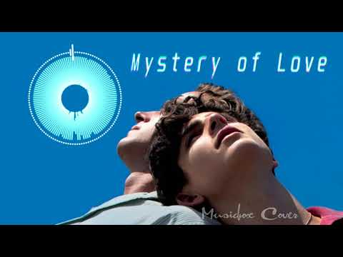 [Music box Cover] Call Me By Your Name OST - Mystery of Love