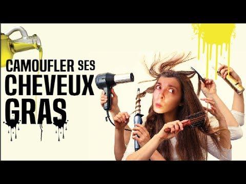 Lpdv 136 5 Astuces Pour Camoufler Ses Cheveux Gras Youtube