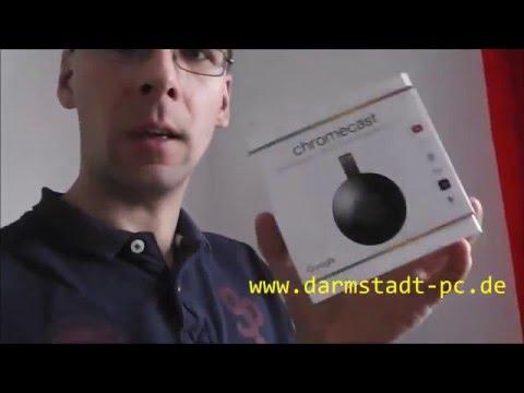 chromecast-einrichten
