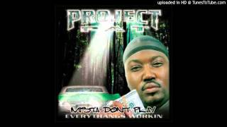 Project Pat -Don