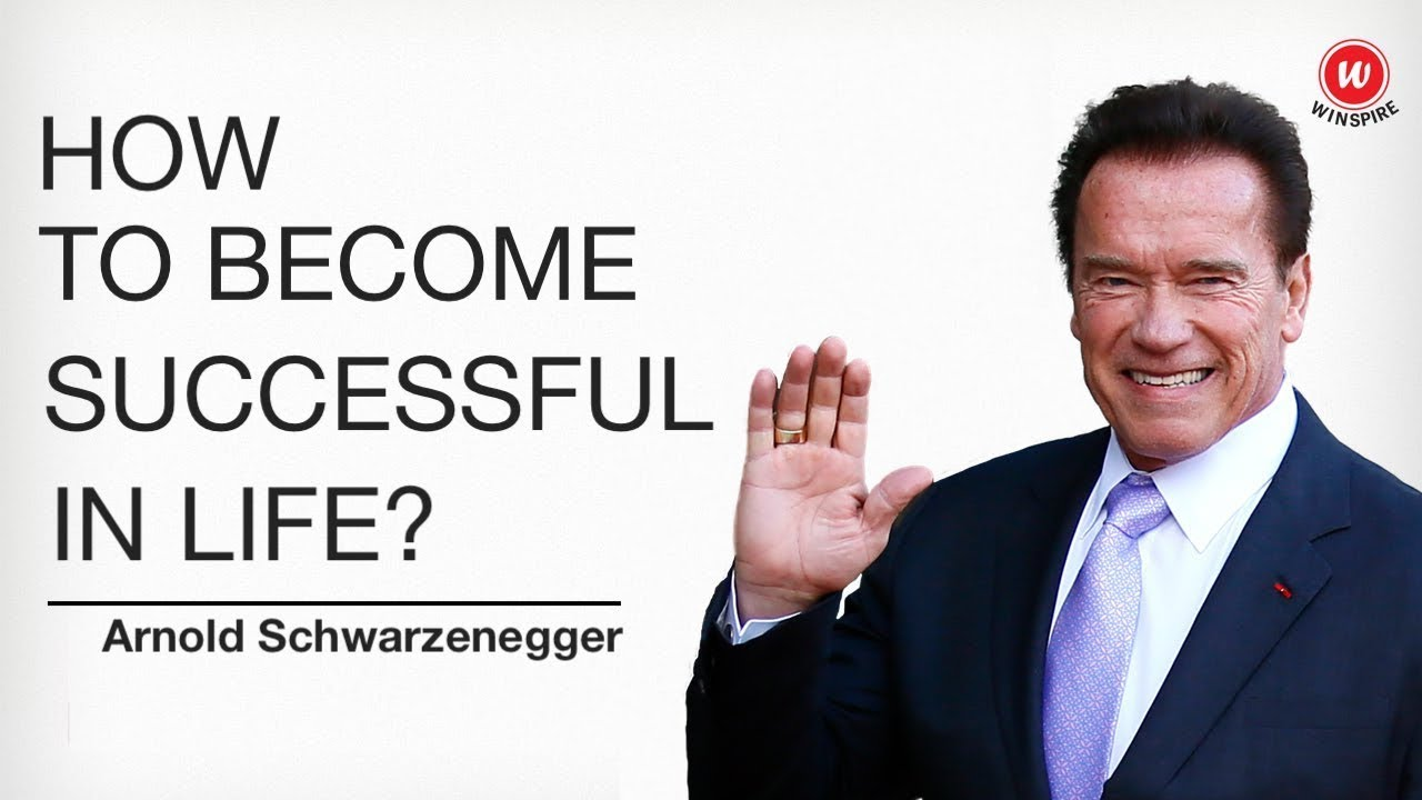 How To Become Successful In Life 6 Rules Of Success By Dr Arnold