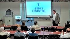 10 Steps to Better Web Marketing Tampa FL