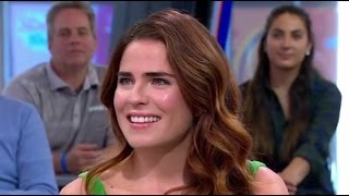 How to Get Away With Murder | Karla Souza Dishes on Shocking Episode