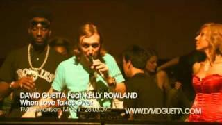 David Guetta - New Single