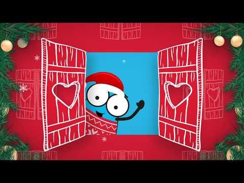 The Creation Station Creative Christmas Challenge - Day 5!