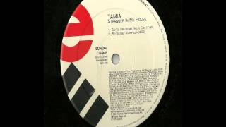 """Stranger In My House"" (The Danger Remix) - Tamia"