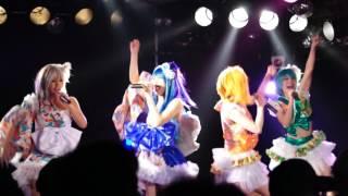『アッパームーン!!ミュージックフェス』byアニメイト長野のステージ...