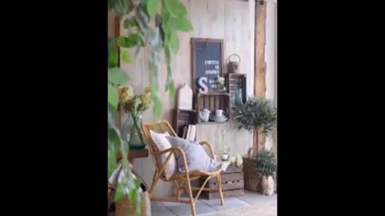 15 Inspiring Balcony Decoration Ideas Ilham Veren 15 Balkon