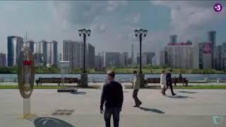 Чернобыль зона отчуждение 3 сезон 1 серия дата выхода