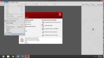 Leer en voz alta PDF y word