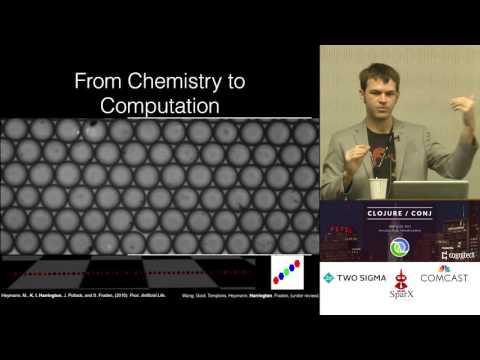 Scientific Computing with Clojure - Kyle Harrington