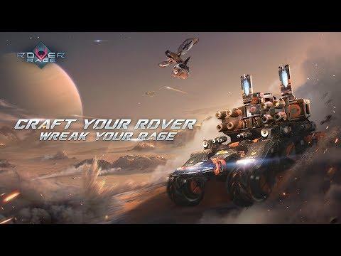 Rover Rage 1