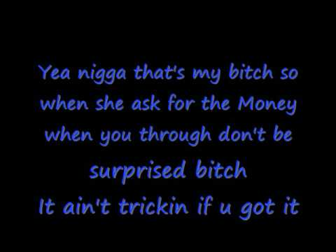 Lil Wayne-A Millie Lyrics