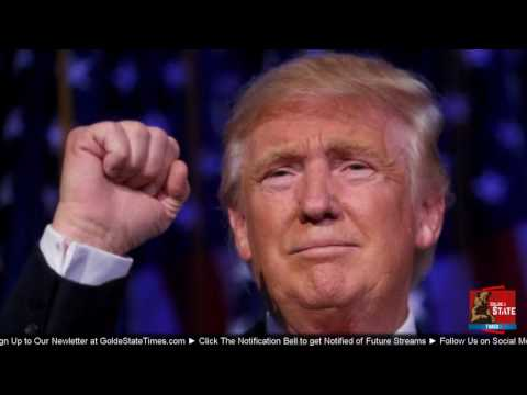 BREAKING NEWS: President Donald Trump Approval Rating Soars; Gets Help from Hispanics and Unions