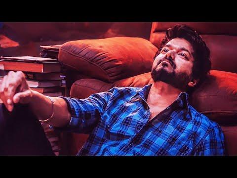 Master – Pona Pogattum BGM | Master Emotional BGM | Piano Cover | Thalapathy Vijay | Anirudh | Kalai