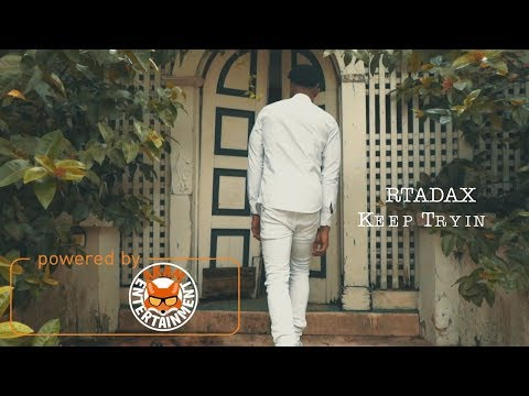 Rtadax - Keep Trying [Official Music Video HD]